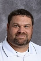 NPHS Guidance Counselor Trent Whitaker